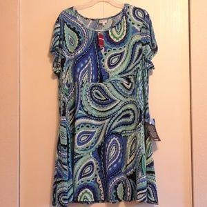 NWT Dress by Avenue size 26/28